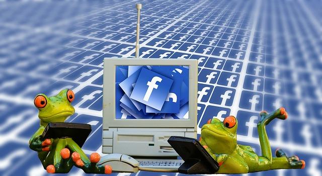 come si chatta su facebook con il cellulare