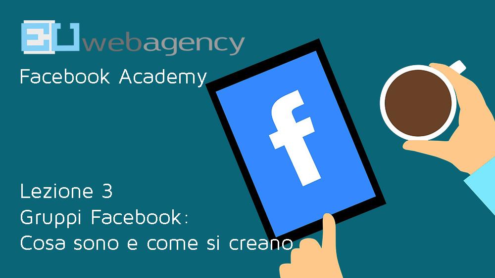Come si crea un gruppo su Facebook? | Facebook Academy