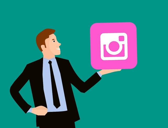 come usare instagram per lavoro