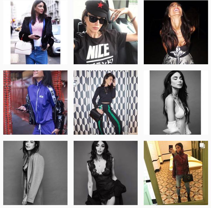 crescere profilo instagram settore moda