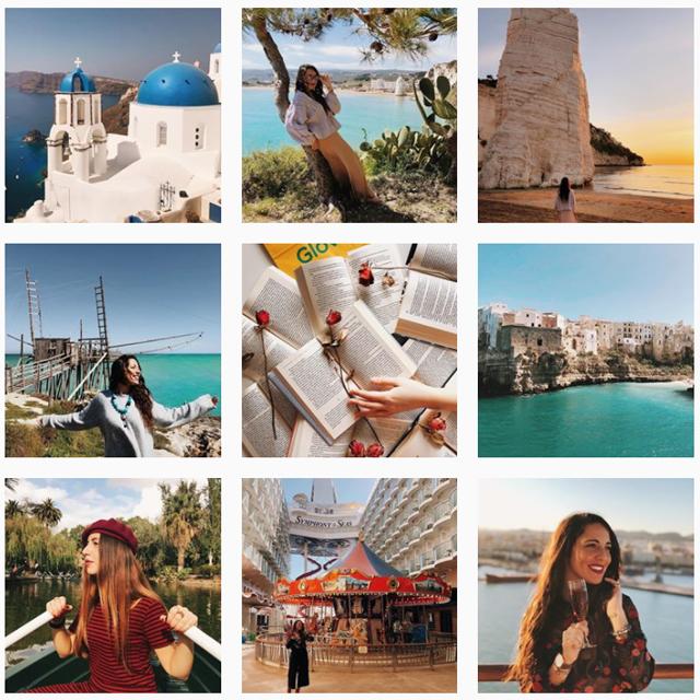 come diventare travel blogger su instagram