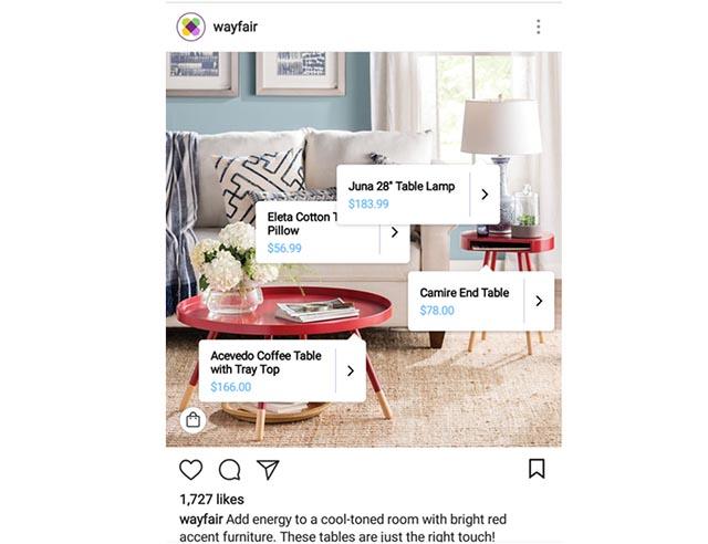 come usare instagram