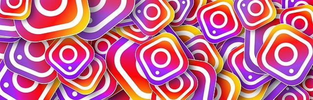 promozione azienda su Instagram