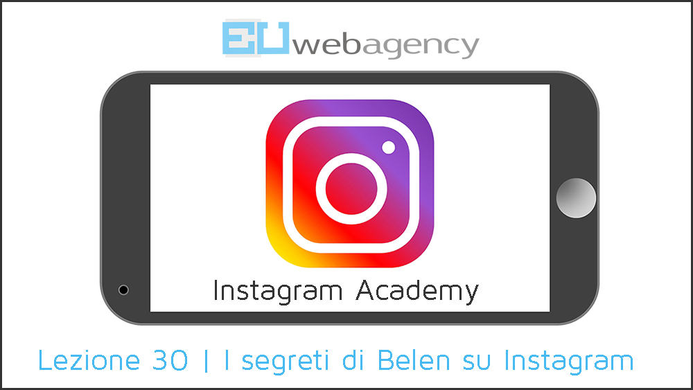Belen Instagram: un profilo Instagram di successo