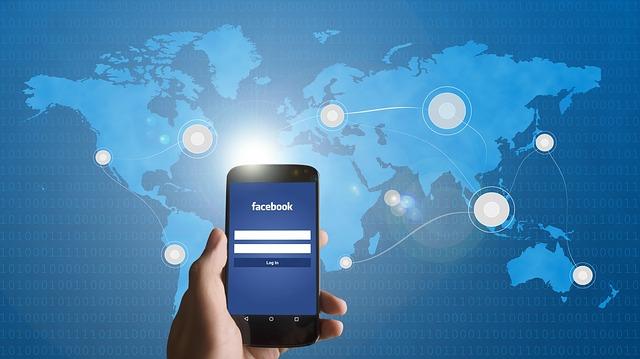 Facebook login accesso diretto
