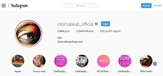 influencer marketing instagram italia