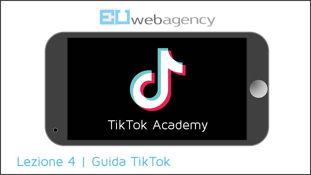 Guida TikTok | TikTok Academy